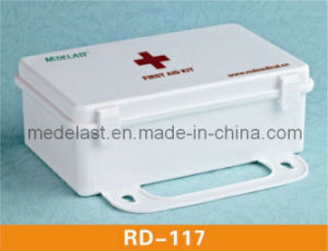 First Aid Case (RD-117) ABS or PP Mmaterial pictures & photos