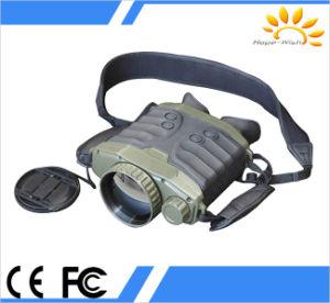 Handheld Binocular Thermal Imaging Camera pictures & photos