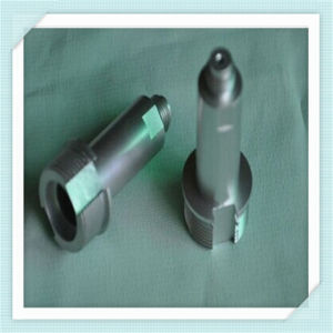 Precision CNC Machining Part with ISO Certificate