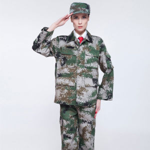 Formal Design for Military Uniform, Army Uniform pictures & photos