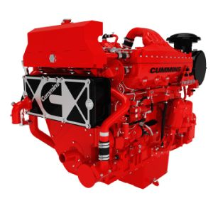 Cummins Qsk19-M / Kta38-M0/M1/M2 Marine Diesel Engine pictures & photos