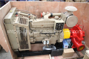 Diesel Fire Pump (XBC-TPOW) pictures & photos