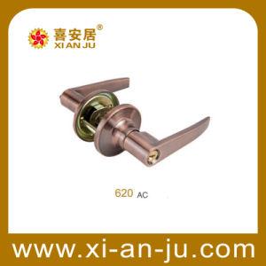 Tubular Leverset Zinc Alloy Door Lock (620)