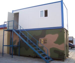 Light Steel Structure Housing pictures & photos