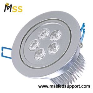 DL1W5 LED Downlight/LED Ceiling Light