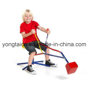 Economic Metal Child Sand Digger for Sale pictures & photos