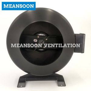 8 Inches Hydroponics Inline Duct Fan 200 for Exhaust Ventilation pictures & photos