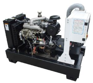 Isuzu 4BD1 & 6BD1 Diesel Engine for Vehicle Application