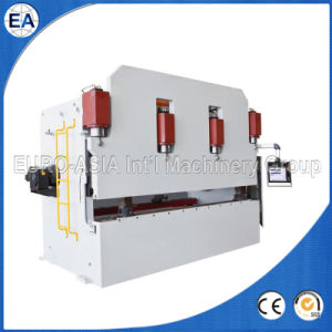 CNC Automatic Tool Changing Bender pictures & photos