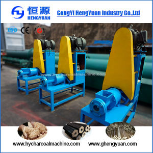 Widely Used Agriculture Waste Briquette Press Machine pictures & photos