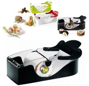 Sushi Maker, Perfect Roll, Magic Roll Sushi pictures & photos