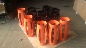 One-Piece Integral Centralizer / API Bow Type Casing Centralizer pictures & photos