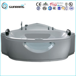Luxury Massage SPA Bathtub, Bath Tubs for 1 Person (SR5B029) pictures & photos