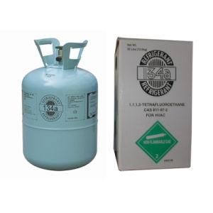 Refrigerant Gas R134A 13.6kg/30lb Car-Refrigerator
