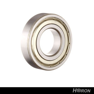 Electrically Insulated Rolling Bearing