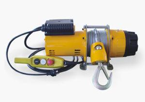 AC Electric Windlass 200-300kg Single Phase (LD-200E-300E1) pictures & photos