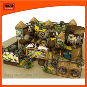 Mich Kids Soft Indoor Playground for Sale pictures & photos
