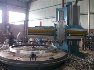 China Steel Forging Flange Parts