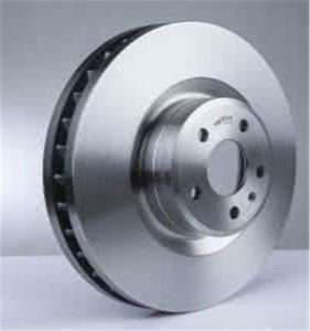 High Quality Car Front Axle Brake Disc for KIA 0K60A33251 pictures & photos