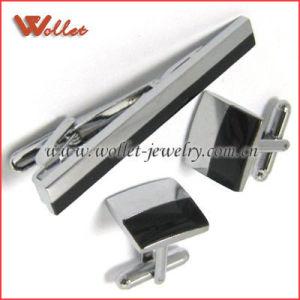 Style Titanium Tie Clip (XKTZ-0044)
