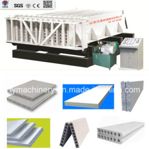 Lightweight Concret Wall Panel Making Machine pictures & photos