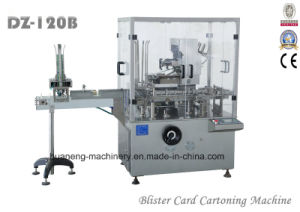 Automatic Blister Packing Machine (DZ-120B) pictures & photos