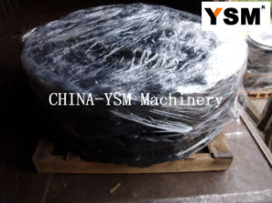 Ms180, Ms240, Ms300 Track Chain for Excavator Parts Mitsubishi pictures & photos