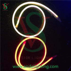 Ultra Thin LED Neon Flex Light with Size 8*16mm pictures & photos