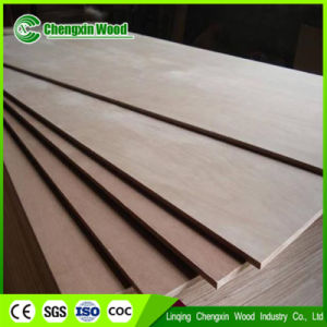 Low Price Bintangor/ Okoume Plywood for Furniture pictures & photos