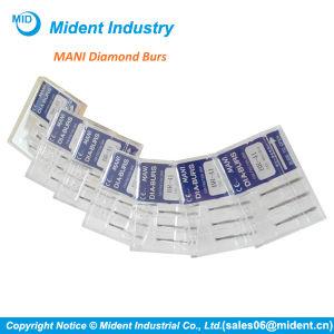Dental Instrument Diamond Burs Dental Burs pictures & photos