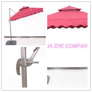 Hz-Um97 10X10ft Square Roma Umbrella Outdoor Umbrella Sun Parasol Beach Umbrella for Garden Umbrella pictures & photos