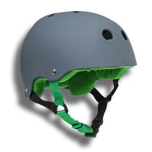 Skateboard Helmet (SH-34-1) pictures & photos