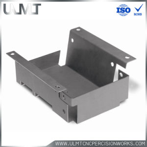 China Manufacture Customized Sheet Metal Stamping pictures & photos