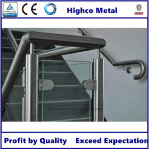 Flush Joiner 42.4mm Stainless Steel Handrail pictures & photos