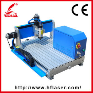 Desktop CNC Router for Wood, Name Tags, Tags Making RS-4060