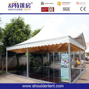 Outdoor Gazebo Tent and Manual Assembly Gazebo Tent pictures & photos
