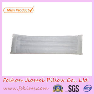 Cassia Seed Bolster with Cover / High Quality Long Pillow