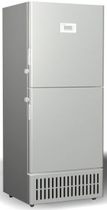 -10~-40 C Low Temperature Freezer (MCF-DW-FL450) pictures & photos
