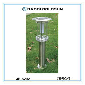 Solar Garden Light with LED pictures & photos