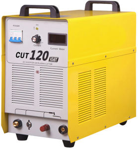 Inverter DC MMA/TIG/Cut Welding Machine Cut120I pictures & photos