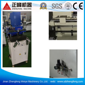 Single Head Copying Routing Machine for Aluminum Doors pictures & photos