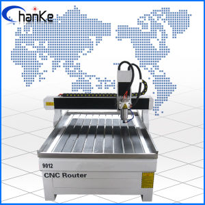Ck1325 CNC Router Wood Cutting Carving Machine for Sale pictures & photos