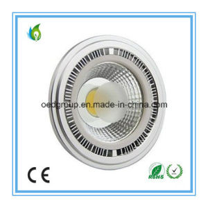 12W GU10/G53 Dimmable LED PAR Light AR111 LED Spot Light pictures & photos