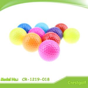 2015 Colorful Best-Selling Golf Mini Balls