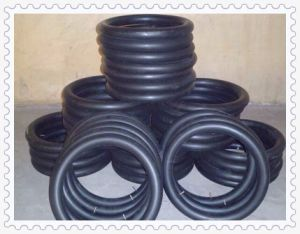 Natural Rubber Inner Tube of Motorcycle pictures & photos