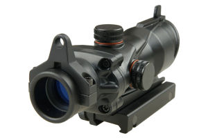 Acog 1X32 Tactical Red/Green DOT Sight Military Scope