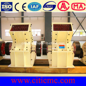 China Stone Crusher & Hammer Crusher Machine; Professional Producer pictures & photos