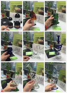 2015 Hot Sales and Cheapest Price Glass Pipe, Smoking Glass Pipes Water Pipes with Fast Shipping pictures & photos
