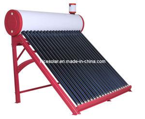 Non Pressure Solar Water Heater (200L)