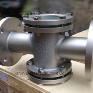 Sight Glass-Oil Level Sight Glass Flow Indicator pictures & photos